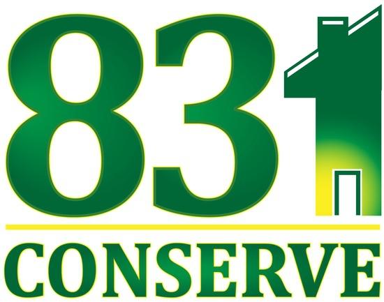 831 Conserve Logo