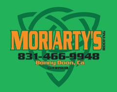 Moriarty's Roofing