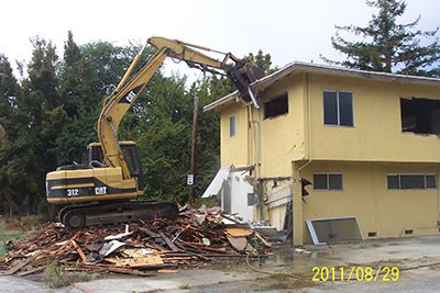 CW Excavation & Demolition
