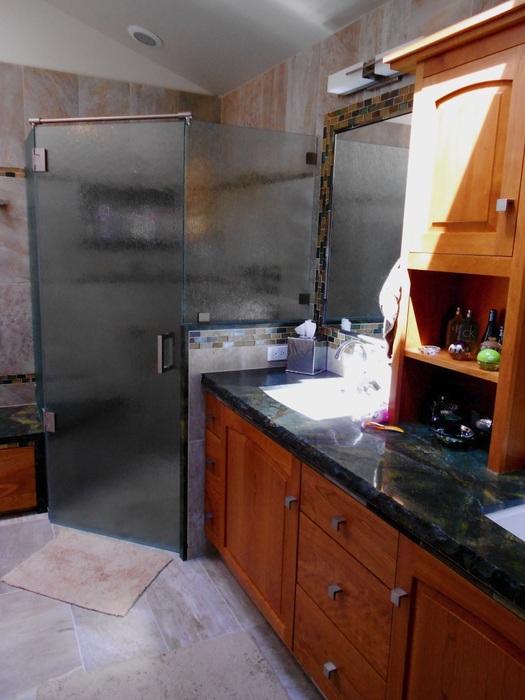 Champlin Interiors: Kitchen