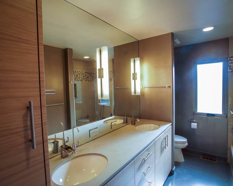 Live Oak Design: Carmel Valley bathroom