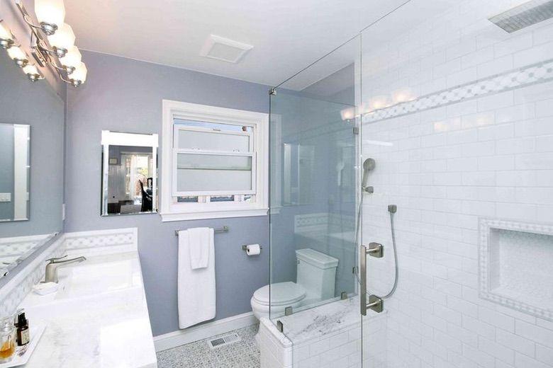 Elite Construction Services Bathroom