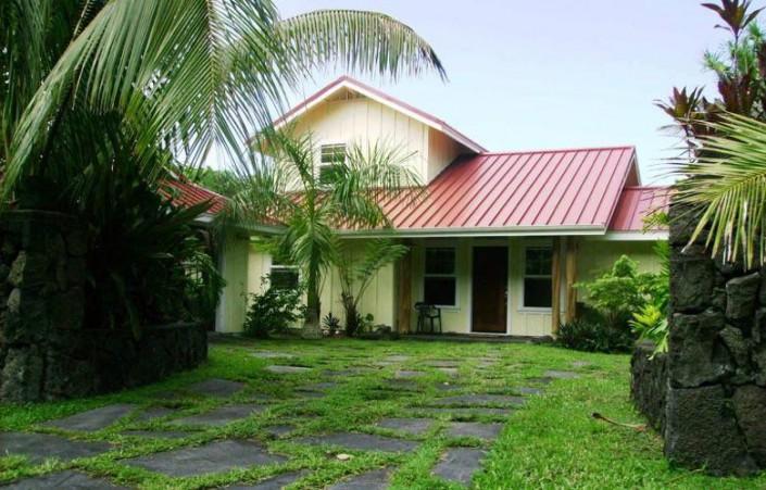 Donna Stewman Fine Home Design: Big Island home
