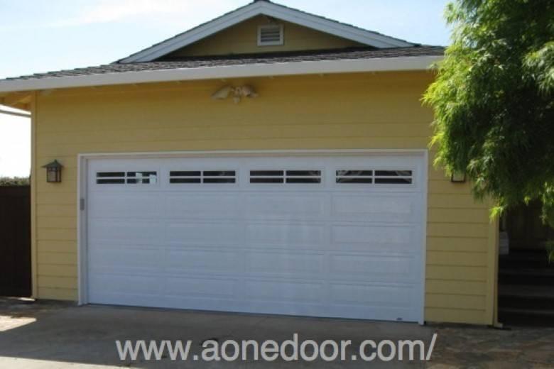 A-1 Overhead Door Co. : Long Door, Virginian Windows