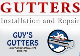 Guy's Gutters Inc.