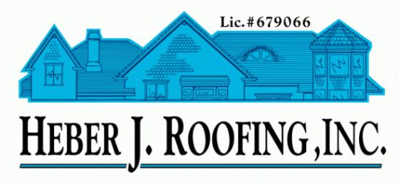 Heber J Roofing