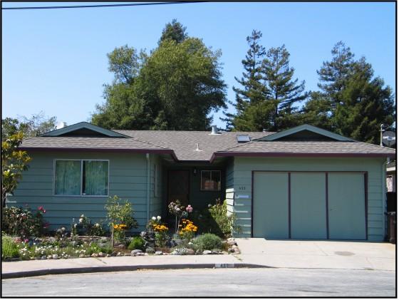 Golden Visions Design: House-Before-Remodeling