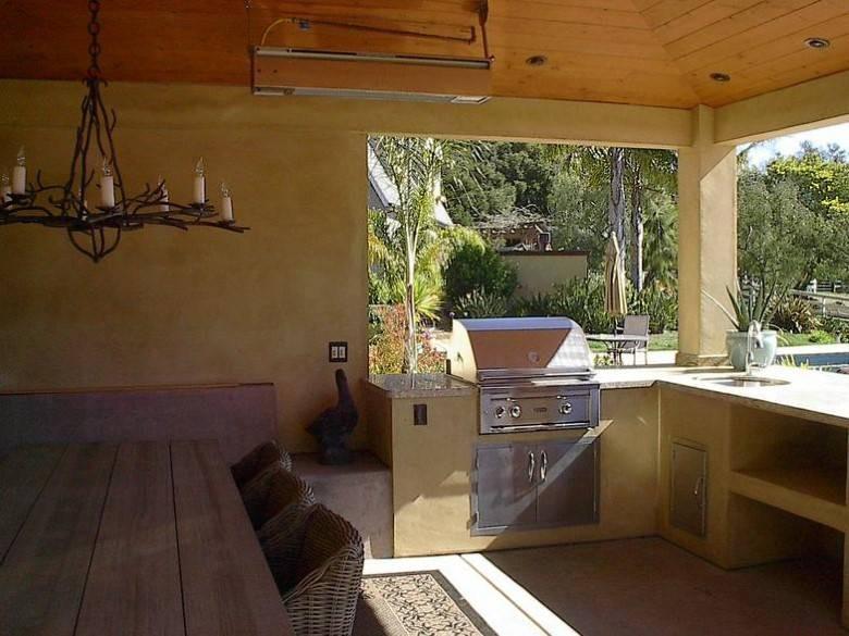 Bay Plastering : Kitchen