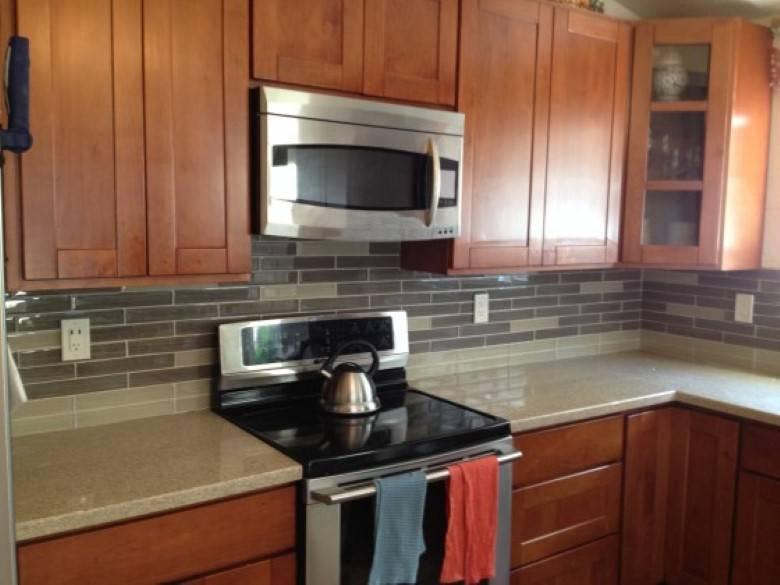 Mazzei Construction : Kitchen Remodel