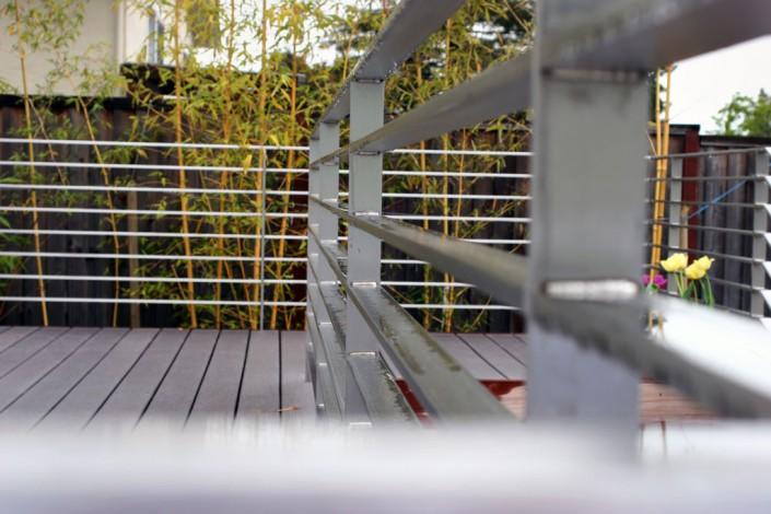 Santa Cruz County Builders: Modern Remodel