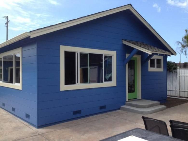 Mazzei Construction : House Exterior