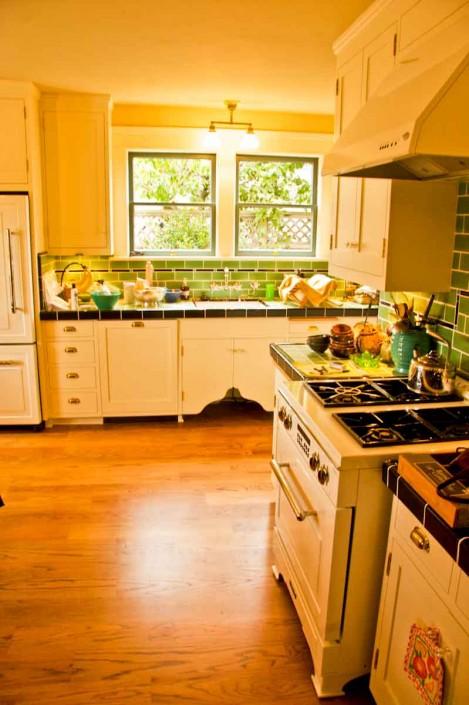 Westport Builders: Kitchen Remodel