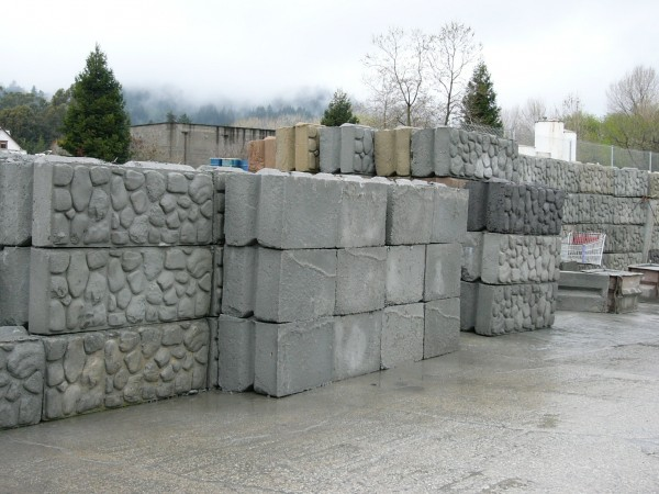 Las Animas Concrete & Building Supply