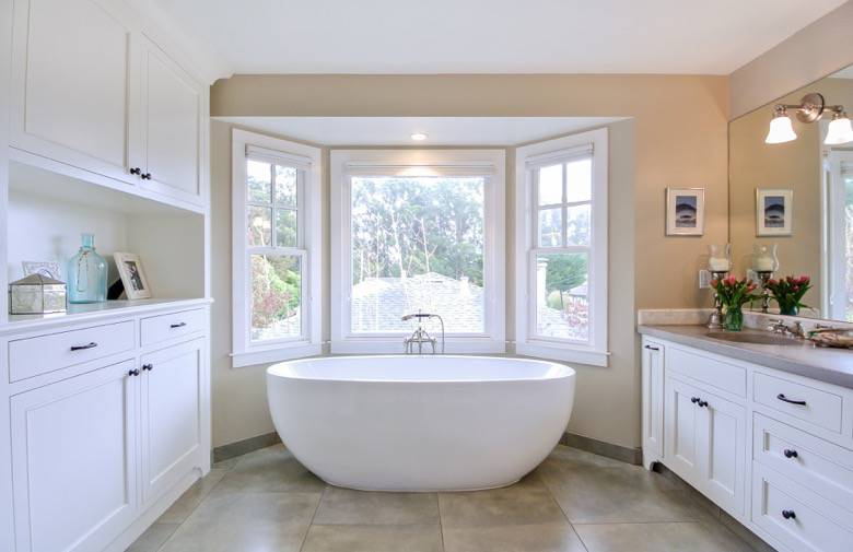 Golden Visions Design: La Selva Beach House