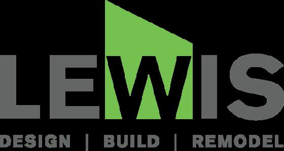 Lewis Design Build Remodel Logo