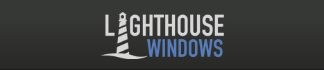 Lighthouse Windows: Logo
