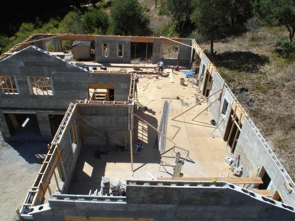 North Shore Builders, Inc.