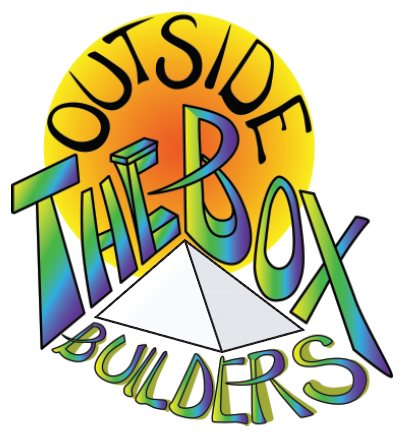 Outside The Box Builders logo