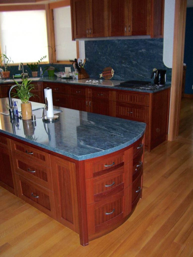 Live Oak Design: Pleasure Point Residence