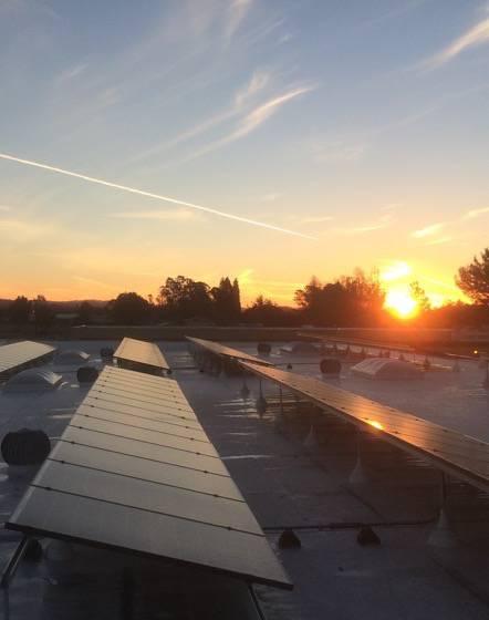 Day One Solar