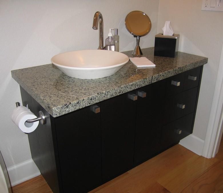 Parks Construction - Bath Vanity 2