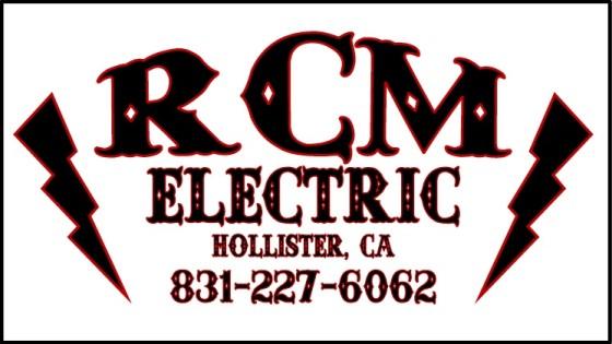 RCM Electric