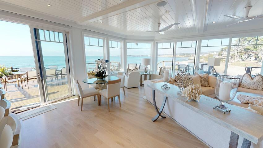 RealTour Home: Black Point Residence