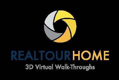 RealTour Homes logo