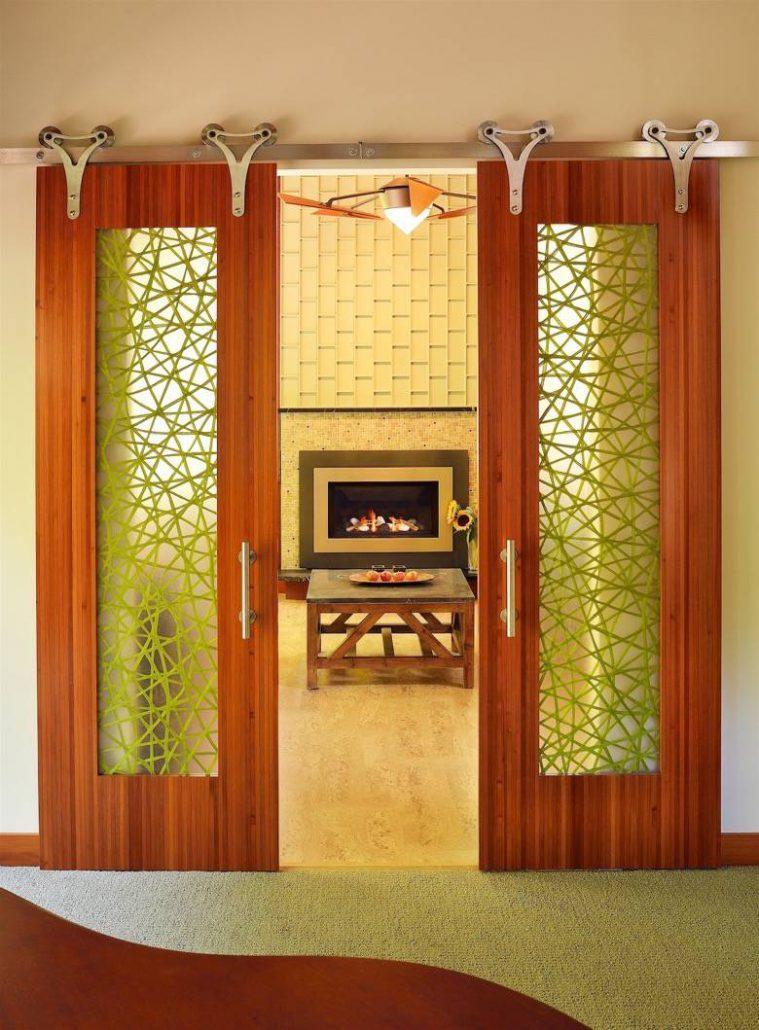 Santa Cruz Design + Build: Barn Door