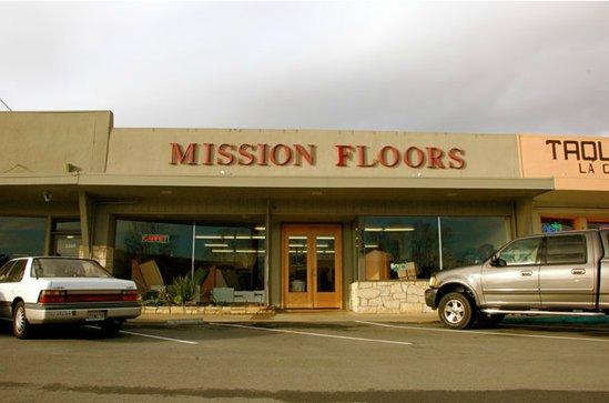 Mission Floors