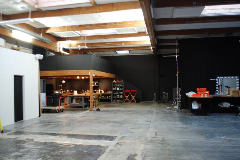 SpaceCamp Studio