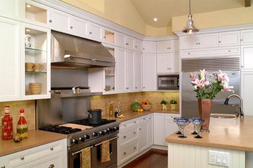 Talmadge Construction: Kitchen