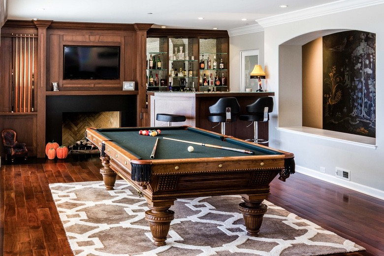 The Builders Collective Custom Luxury Home