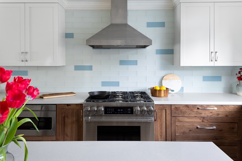 Urbana Design Studio - Jewell St Kitchen