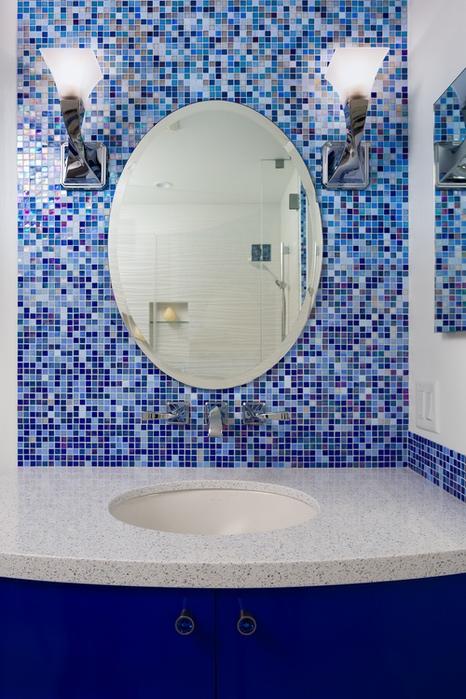 Urbana Design Studio - La Selva Bathroom Sink