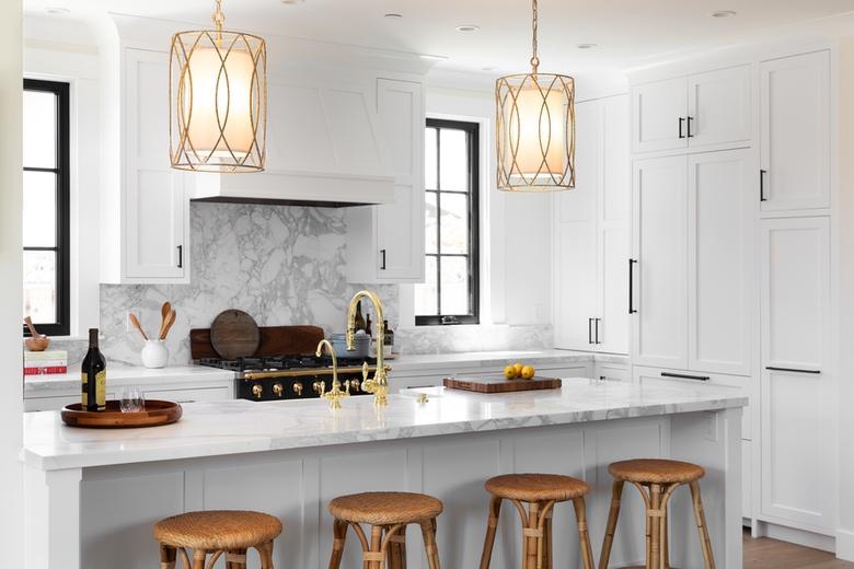 Urbana Design Studio - kitchen fridge