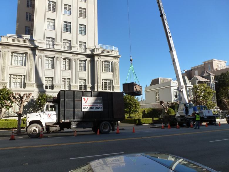 Vs Demolition Santa Cruz