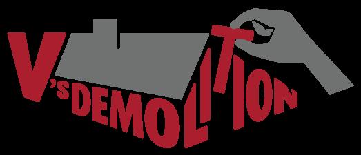 Vs Demolition Santa Cruz Logo