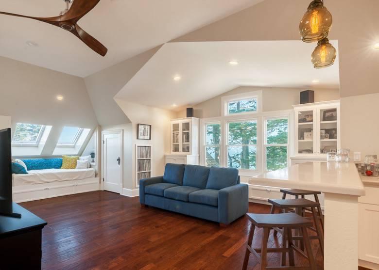 Golden Visions Design: West Cliff Santa Cruz Addition