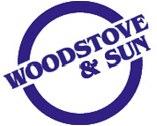 Woodstove Sun Logo
