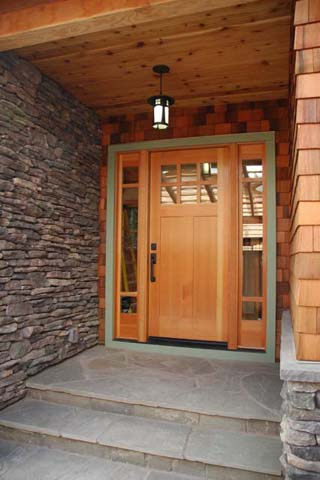Dovetail Construction: entry