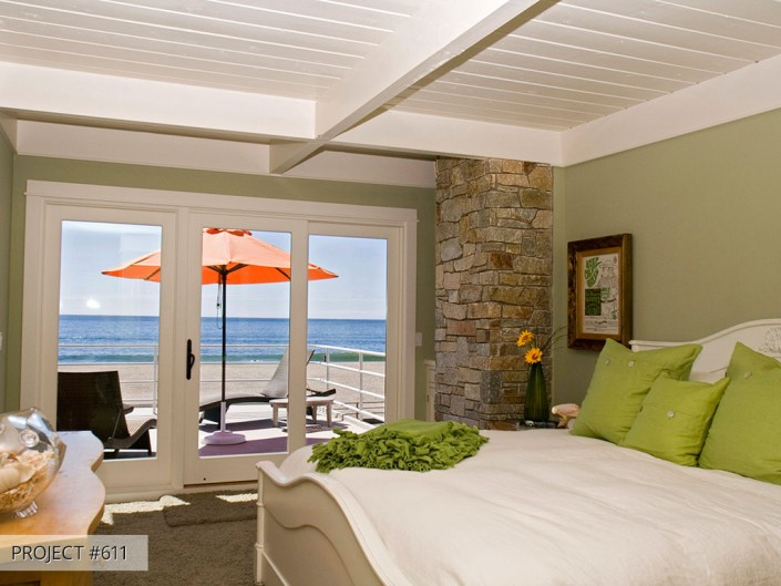 Talmadge Construction: beach-house-remodel
