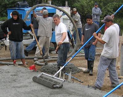 Cabrillo CEM: concrete3-1