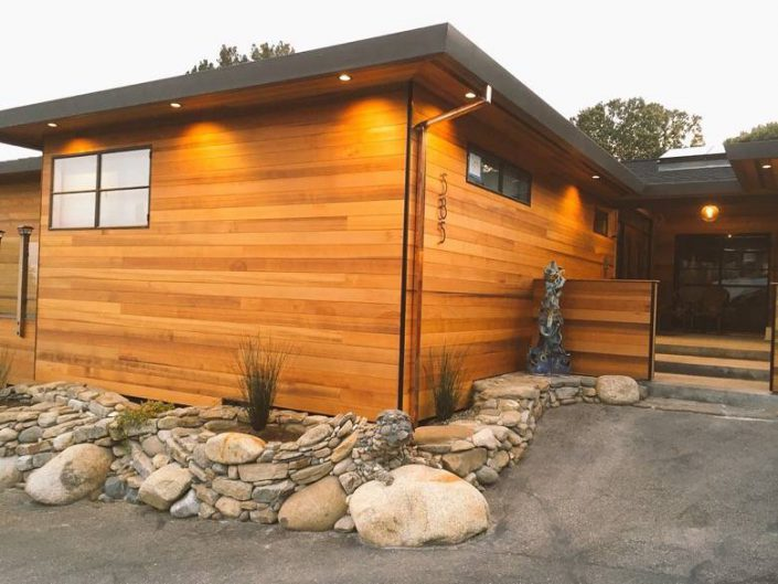 Santa Cruz County Builders: Recently Completed