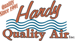 Hardy Quality Air Inc