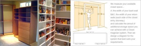 The Closet Magician