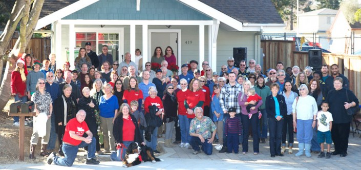 Habitat For Humanity Santa Cruz