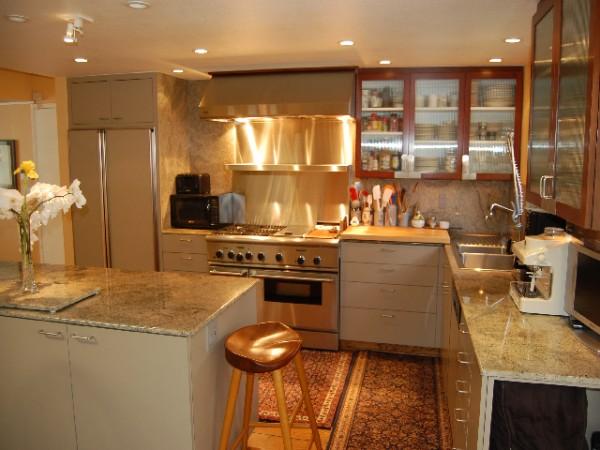 Kitchen And Bathroom Remodeling Owner Resume