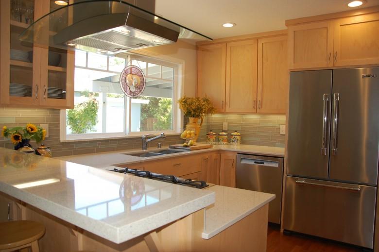 Hansmann Construction: Kitchen