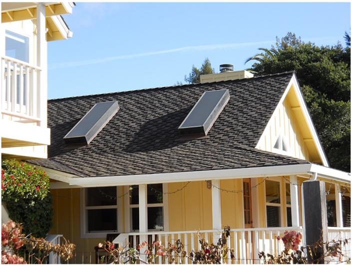 Daddario Roofing Santa Cruz Construction Guild